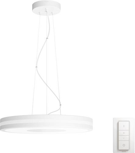 Philips Hue Being Hanging lamp White Main Image