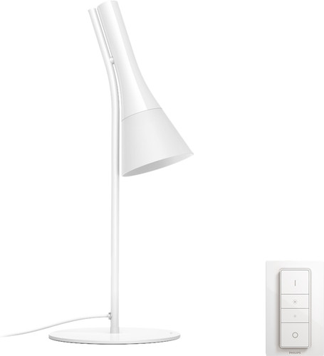 Philips Hue Explore Table Lamp White Coolblue Before 23 59 Delivered Tomorrow