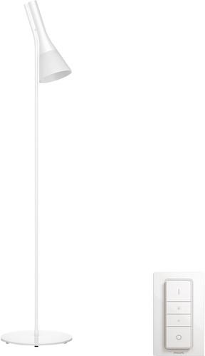 Philips Hue Explore Floor Lamp White Main Image