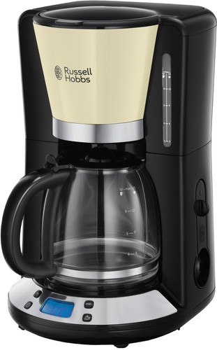 Russell Hobbs Hobbs Colors Plus Creme Main Image