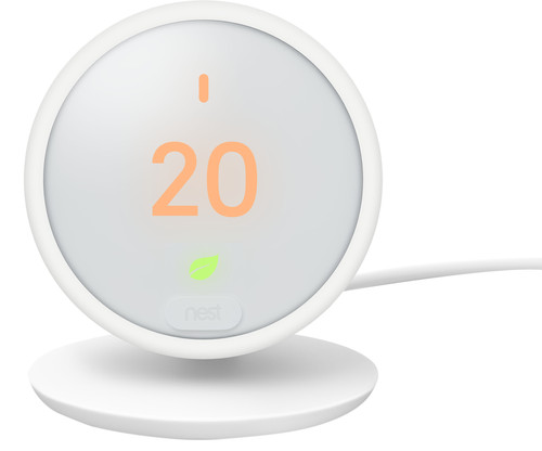 Google Nest Thermostat E Main Image