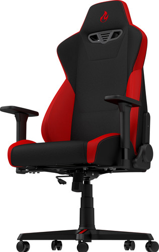 Nitro Concepts S300 Gaming chair Red Main Image