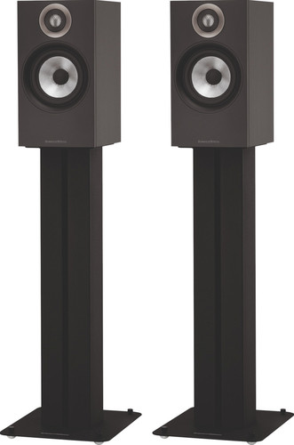 Bowers & Wilkins 607 Black (per pair) Main Image