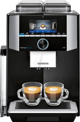 Siemens EQ9+ S700 TI9573X9RW Home Connect Main Image