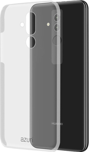 Azuri TPU Huawei Mate 20 Lite Back Cover Transparant Main Image