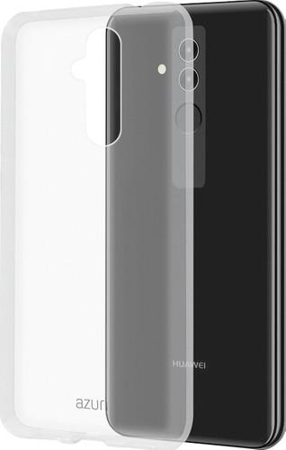 Azuri Glossy TPU Huawei Mate 20 Lite Back Cover Transparant Main Image