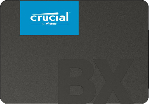 Crucial BX500 2,5 inch 480GB Main Image
