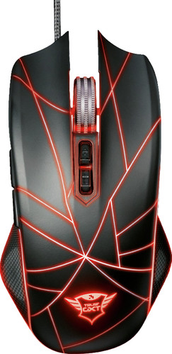 Trust GXT 160 Ture Gaming Mouse Main Image