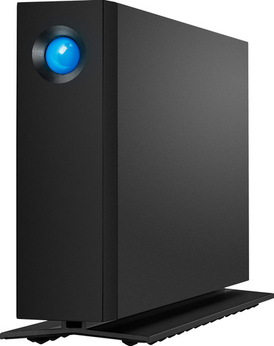 LaCie d2 Professional USB 3.1-C 6TB Main Image