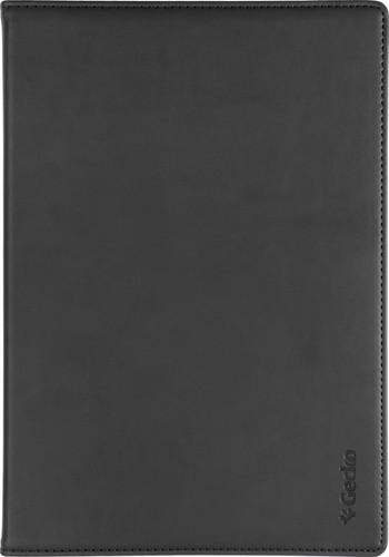 Gecko Covers Easy Click Lenovo Tab 4 10 Inch Book Case Zwart Main Image
