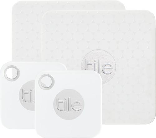 Tile Mate & Slim Combopack 4 Stuks Main Image