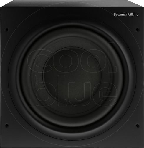 Bowers & Wilkins ASW610XP Zwart Main Image