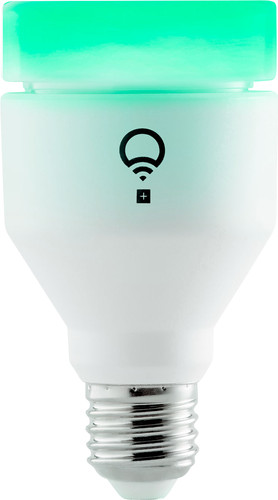 LIFX + White & Color Including Infrared Light E27 Main Image