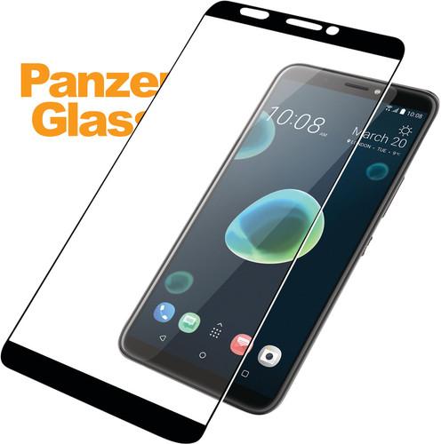 PanzerGlass HTC Desire 12 Plus Screenprotector Glas Main Image