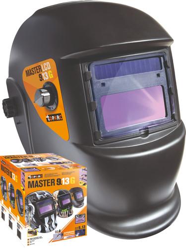 Gys LCD Master Main Image