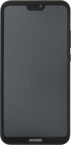 PanzerGlass Huawei P20 Lite Zwart Screenprotector Glas Main Image