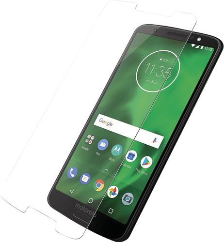 PanzerGlass Motorola Moto G6 Screen Protector Glass Main Image