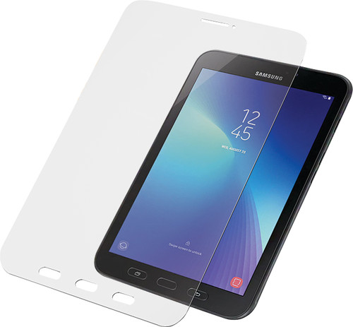 PanzerGlass Samsung Galaxy Tab Active2 Screenprotector Glas Main Image