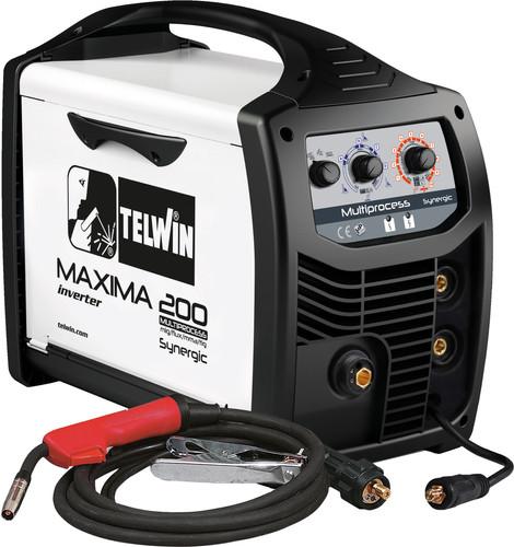 Telwin Maxima 200 Main Image