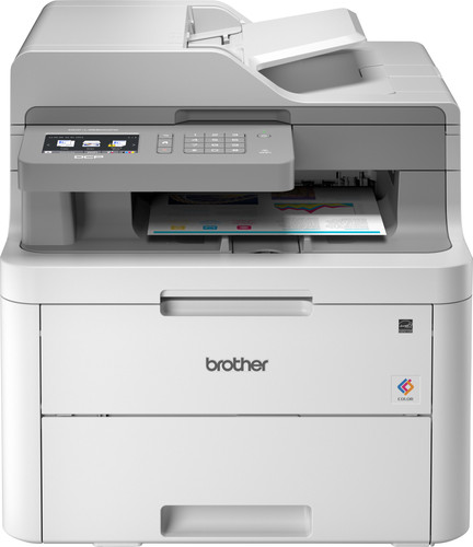 Brother DCP-L3550CDW Main Image