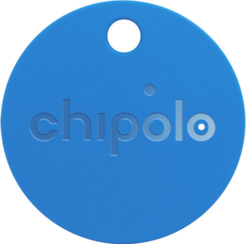 Chipolo Classic Blauw Main Image