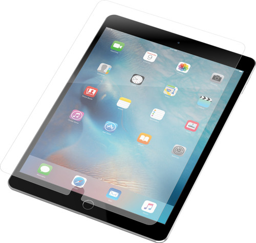 InvisibleShield Glass+ Apple iPad 9.7 inches Screen Protector Main Image