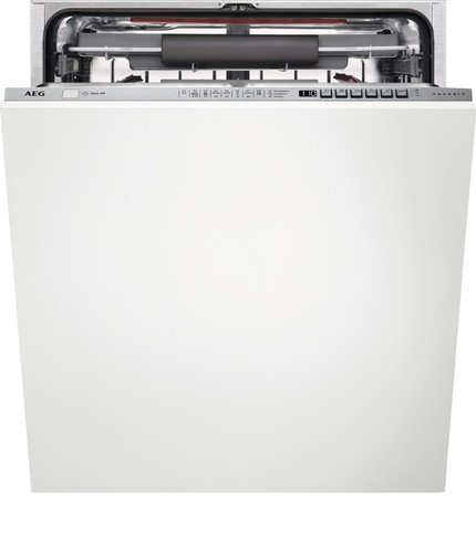AEG FSE63806P / Inbouw / Volledig geintegreerd / Nishoogte 82 - 90 cm Main Image