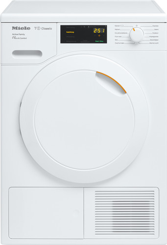 Miele TDD 220 WP Eco Main Image