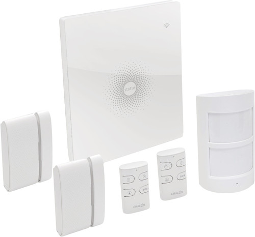 Chacon Wifi Alarm system Main Image