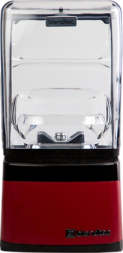 Blendtec Professional 800 Rood Main Image