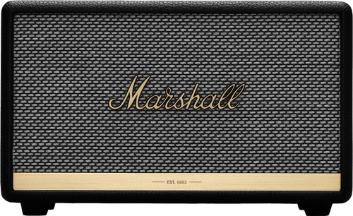 Marshall Acton II Black Main Image