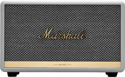 Marshall Acton II White Main Image