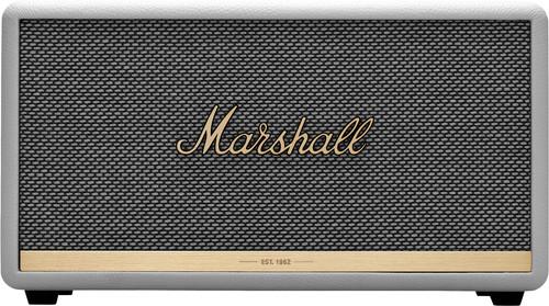 Marshall Stanmore II White Main Image