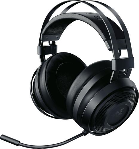 Razer Nari Essential Wireless Gaming Headset Main Image