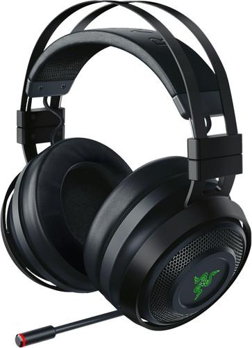 Razer Nari Ultimate Wireless Gaming Headset Main Image