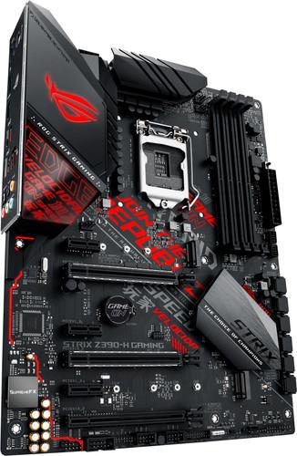 Asus ROG STRIX Z390-H Gaming Main Image