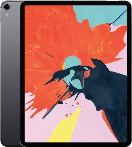Apple iPad Pro (2018) 11 inch 512 GB Wifi + 4G Space Gray Main Image