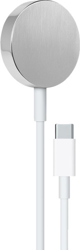 Apple Watch Magnetic Charging Cable USB-C (0.3m) Main Image