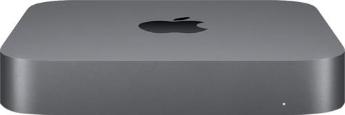 Apple Mac Mini (2018) 3.6GHz i3 8GB/512GB - 10Gbit/s Ethernet Main Image