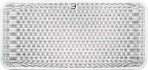 Bluesound Pulse 2i White Main Image