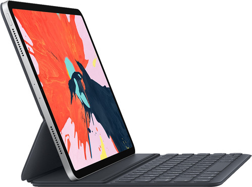 Apple Smart Keyboard Folio iPad Pro 11 inch (2018) QWERTY Main Image