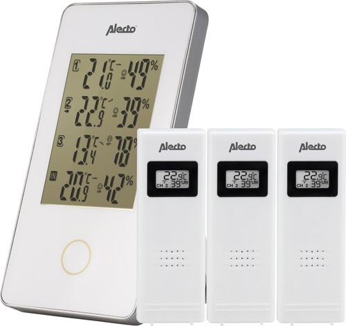 Alecto WS-1330 Main Image