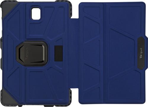 "Targus Pro-Tek Samsung Galaxy Tab S4 10.5"" (2018) Tablethoes Blauw Main Image"