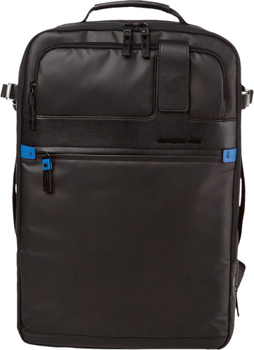 "Samsonite Red Ator 15 ""Black 17L Main Image"