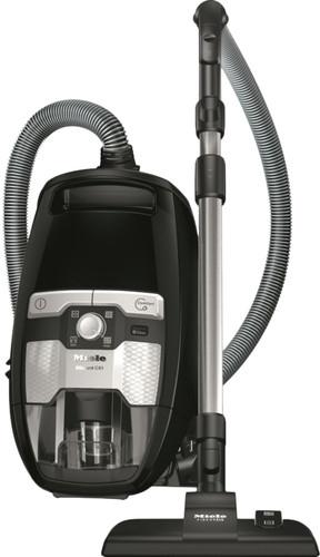 Miele Blizzard CX1 EcoLine Black Main Image