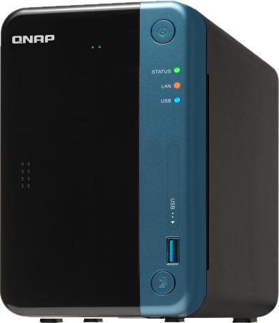 QNAP TS-253Be-2G Main Image