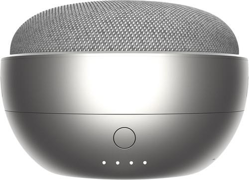 Ninety7 JOT for Google Home Mini Silver Main Image