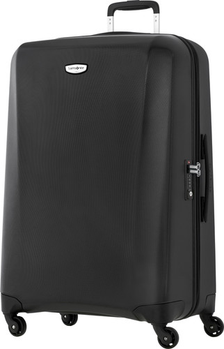 Samsonite NCS Klassik Spinner 75cm Black Main Image