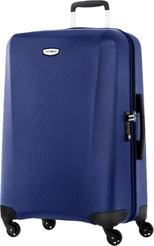 Samsonite NCS Klassik Spinner 75cm Blue Main Image