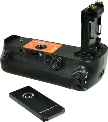 Jupio Battery grip voor Canon 5D Mark IV (BG-E20) Main Image